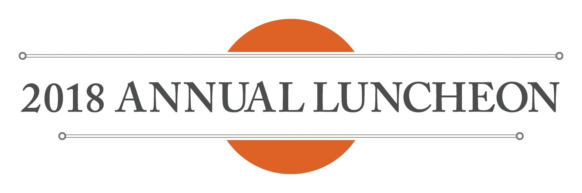 2018 Annual Luncheon