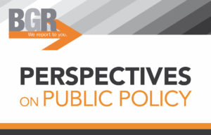 Perspectives on Public Policy