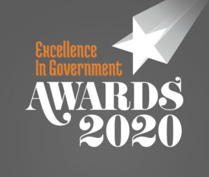 BGR Excellence in Government Awards 2020
