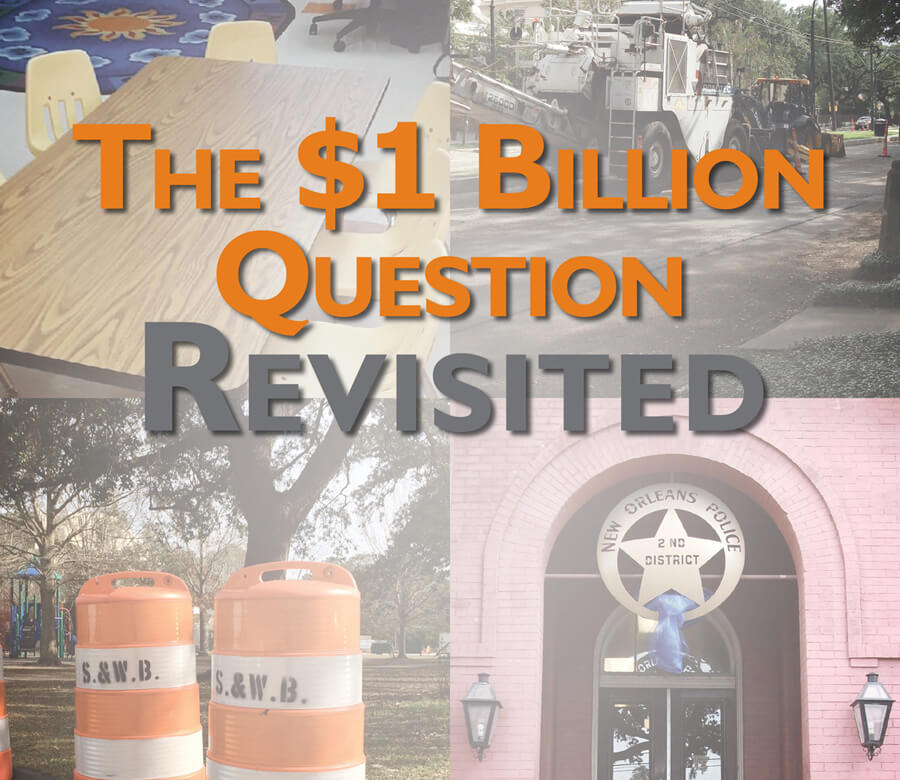 The $1 Billion Question Revisited